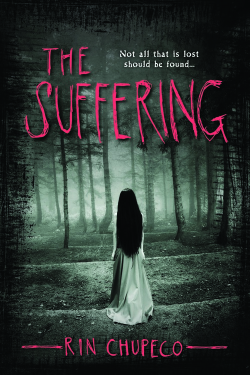 The Suffering Book Cover